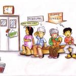 Analisis Kualitas Pelayanan Pengesahan Badan Hukum Perseroan Terbatas di Dirjen Administrasi Hukum Umum  Analisis Akuntabilitas Pengelolaan Keuangan Negara image0121