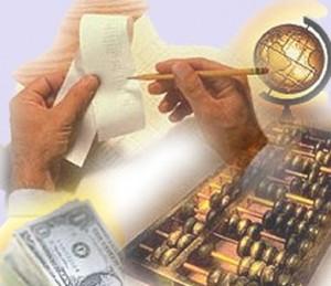 Contoh Proposal Tesis Akuntansi Perusahaan  Tesis akuntansi kode 01Y akuntansi 1
