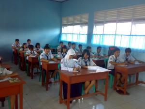 Contoh Proposal TesisMagister Pendidikan Lengkap   Contoh JudulTesis Manajemen 2014  belajar smp