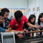 Contoh Proposal Tesis Teknik Industri