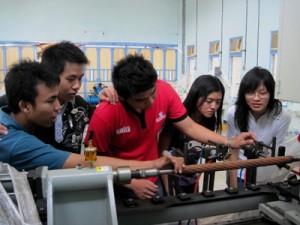 Mahasiswa Teknik