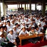 Contoh Proposal TesisPendidikan Islam UNS