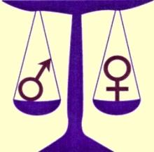 Perspektif Gender  Novel Saman Dan Larung Karya Ayu Utami Dalam Perspektif Gender Gender 2