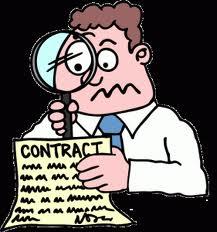 Hukum Kontrak Dalam Pembiayaan Murabahah   Contoh Tesis Hukum Bisnis Hukum Kontrak
