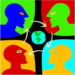 Komunikasi Antar Budaya Dalam Kawin Campur  Hubungan Kerja Patron Klien Juru Parkir Komunikasi Budaya