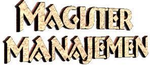 Tesis Magister Manajemen [ Kode TM. 01]  Tesis MM strategi kode O3 Magister Manajemen