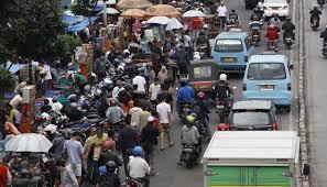 Penataan PKL  Kebijakan Penataan Ruang Kawasan Perkotaan PemKot Surakarta PKL