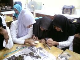 Pembelajaran Biologi Berbasis Masalah Melalui Inkuiri Terbimbing  Pembelajaran Kimia Menggunakan Metode JIGSAW Dan TAI Pembelajaran Biologi