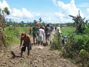 Analisis Ekonomi (PNPM-MP)  Studi Implementasi P2kp Di Desa Purbayan Pemberdayaan Masyarakat