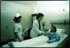 Kejadian Tidak Diharapkan Di Unit Perawatan  Faktor-Faktor Yang Mempengaruhi Perawat Dalam Penerapan IPSG Rawat Inap
