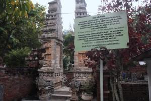 Situs Makam Kyai Ageng Pandanarang Sebagai  Sumber Belajar Sejarah  Materi Pembelajaran IPS Sejarah Di SMP Situs Sejarah2