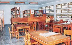 Perpustakaan  Tesis Perpustakaan [Kode O.23]  Tesis Perpustakaan