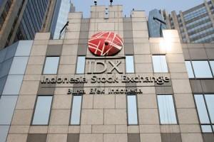 Kebijakan Dividen Pada Perusahaan Non-Keuangan  Praktik  Manajemen Laba Terkait Obligasi Pasar Modal Indonesia gedung bei