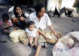 kemiskinan  Studi Implementasi P2kp Di Desa Purbayan kemiskinan