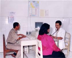 Skripsi Kesehatan Masyarakat [Kode SM. 19] Tahun 2015  Disertasi Epidemiologi [ Kode D. 17] pelayanan puskesmas