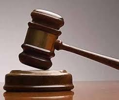 Skripsi Hukum [ Kode SP. 37] V Tahun 2015  Contoh Tesis Hukum Bisnis Hukum Pidana