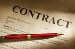 Tesis Kenotariatan [Kode TP. 44] II  Contoh Tesis Hukum Bisnis Kenotariatan
