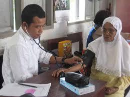 Disertasi Ilmu Kedokteran Dan Kesehatan Masyarakat  [ Kode D. 08]  Konseling Gizi Dengan Media Leaflet DanBooklet Terhadap Diabetes Kesehatan Masyarakat1