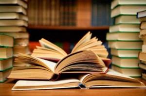Novel pendidikan