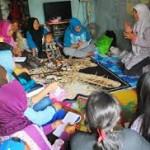 Penanggulangan Kemiskinan Berbasis Pemberdayaan Masyarakat